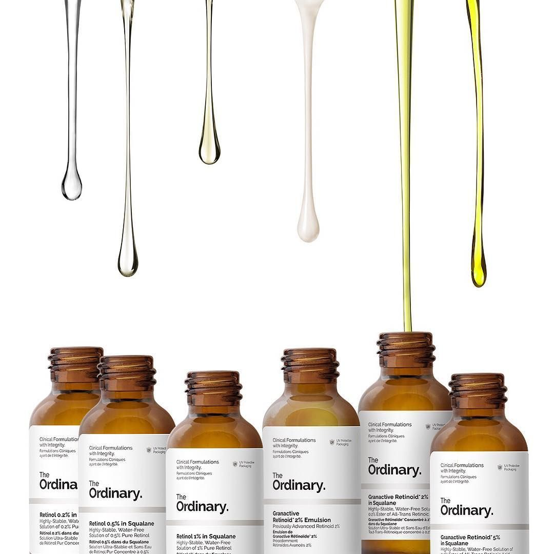 PSA: The Ordinary's skincare starter kits have just been re-stocked