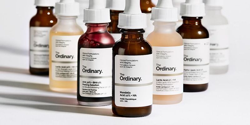 What To Buy From The Ordinary Best Routine For Every Skin Type