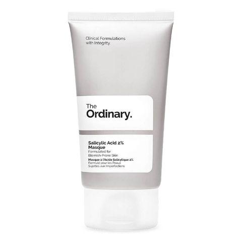 mee eter masker the ordinary salicylic acid 2 masque
