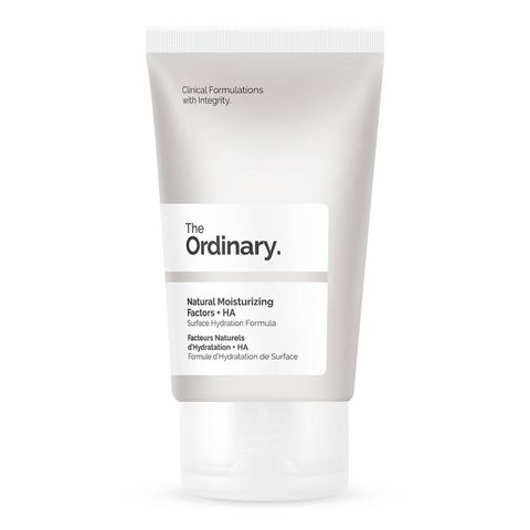 the ordinary natural moisturising factors  ha