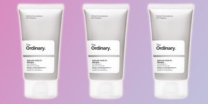 The Ordinary Salicylic Acid 2% Face Masque