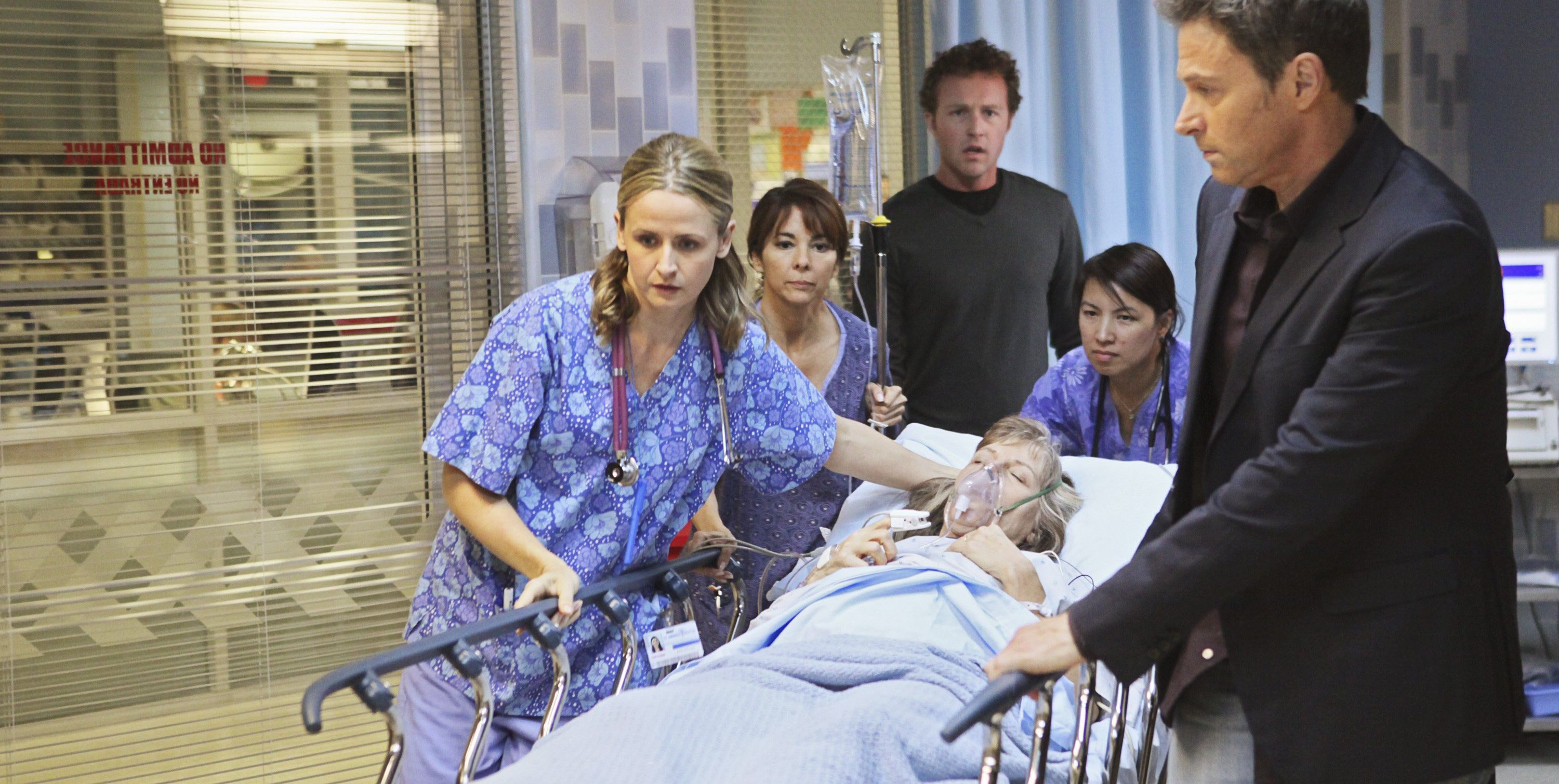 10 Medical Shows You'll Want to Binge Watch When Grey's Anatomy Ends