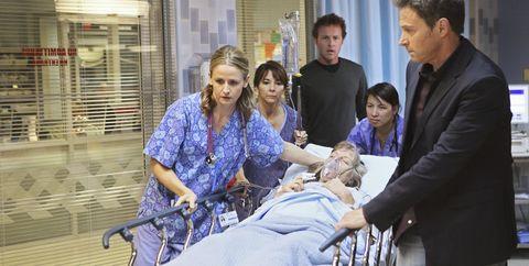 ABC's 'Private Practice' - Season Three