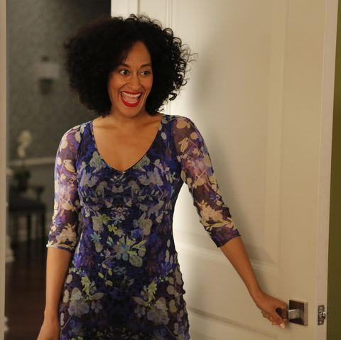 Black-ish tracee ellis-ross