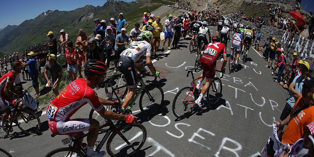 Tour De France 2019 Stage 14 Preview