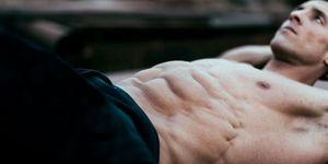 デッドバグ,腹筋,背中,腰,背中を痛めない,腹筋,トレーニング,筋トレ,ゴキブリ,運動