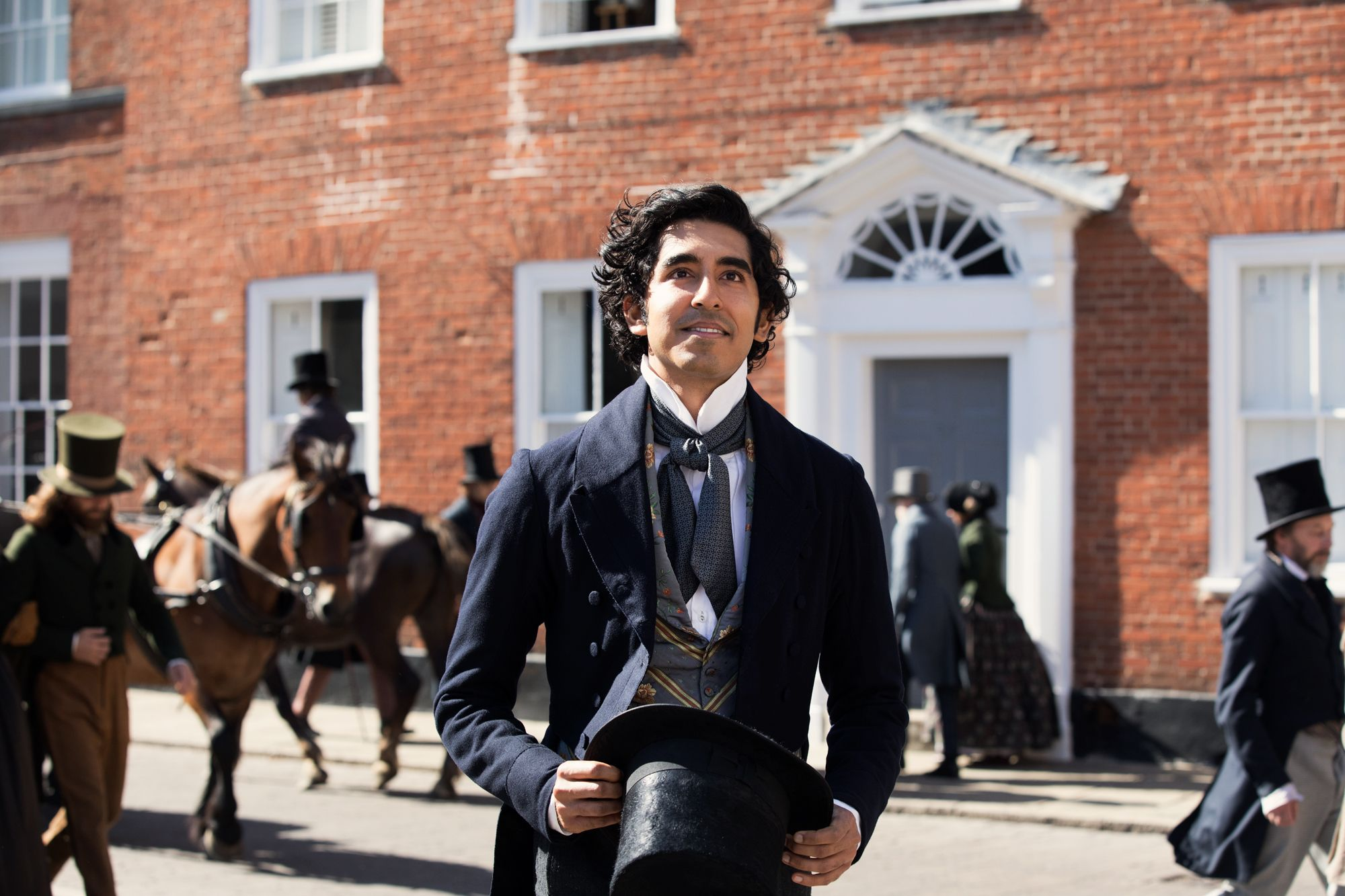 The Personal History of David Copperfield Movie Cast, News ...