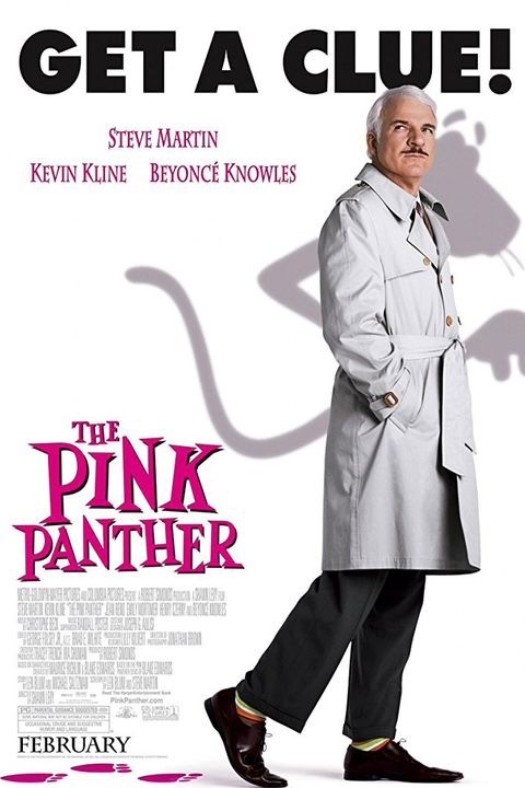 Funny Kids Movies the pink panther