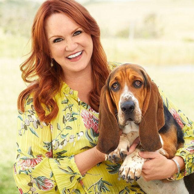 the pioneer woman dog