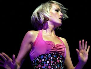 The Pipettes at the Koko, Camden