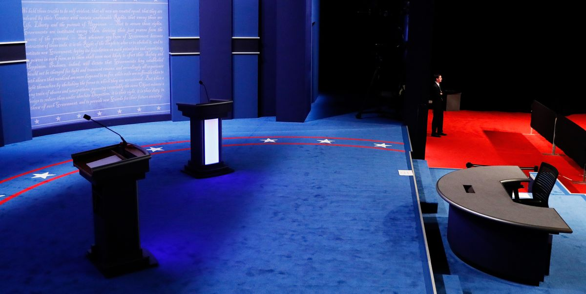 What You Need to Know About the 2020 Presidential Debates