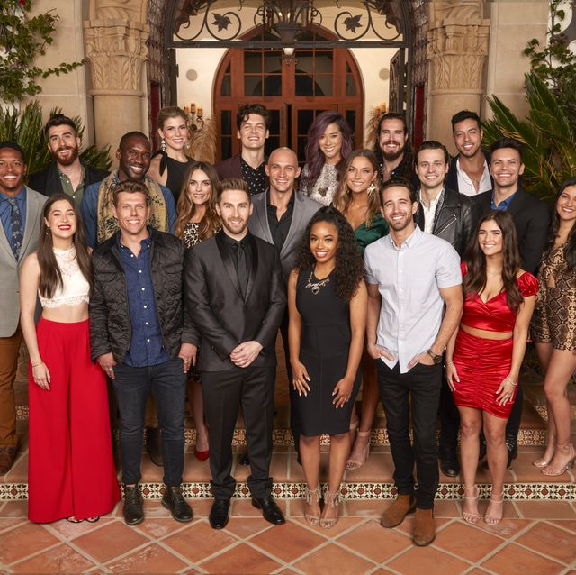 """ABC's """"The Bachelor Presents: Listen to Your Heart"""" - Season One"""