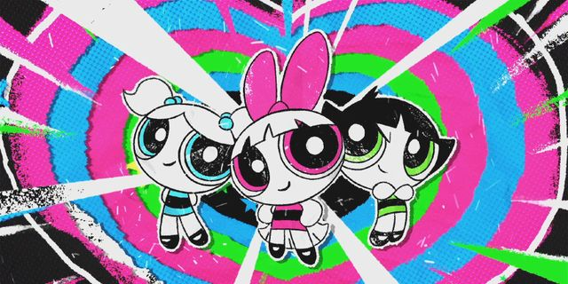 Powerpuff Girls Live Action Reboot News Release Date Cast