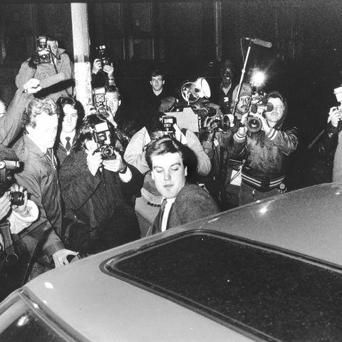 Amc S The Preppy Murder Series On Robert Chambers