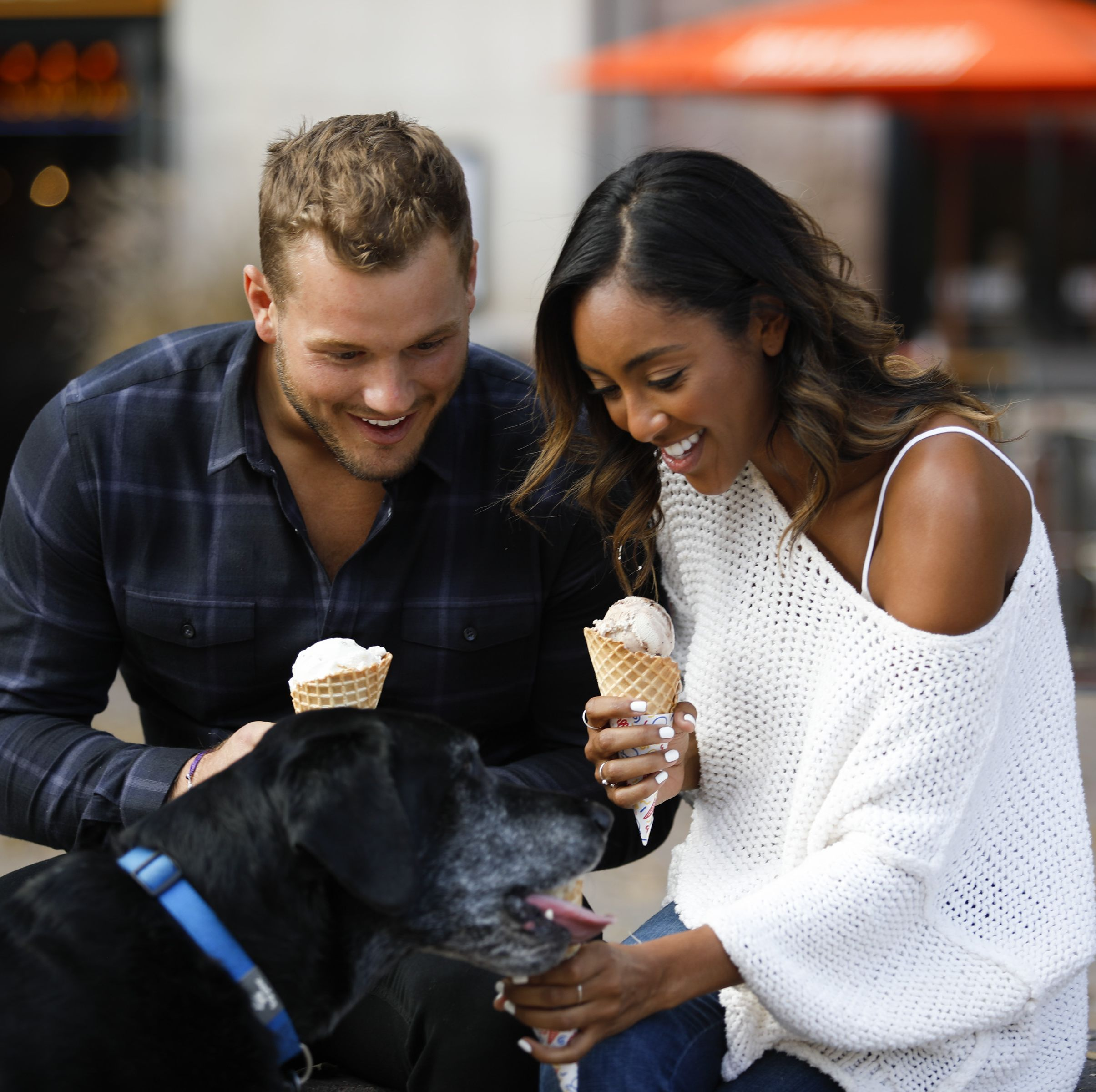'The Bachelor' Recap: I Guess We're Not Meant to Want to Be the Bachelorette?