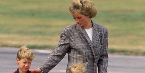 Diana In Aberdeen