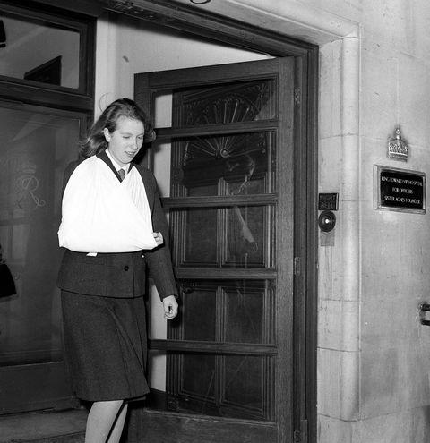 Princess Anne Nursing Home 1964