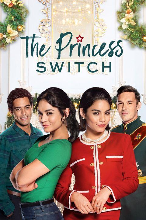 the princess switch netflix Christmas movie