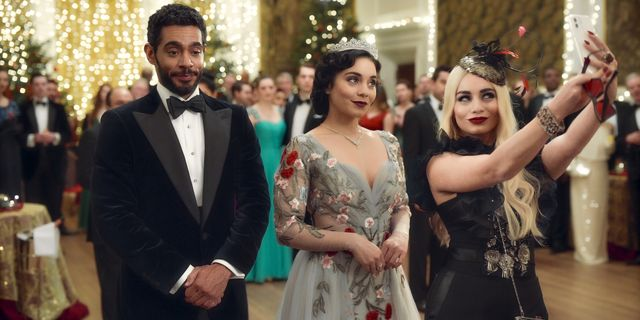 The Christmas Switch Cast 2021 The Princess Switch 3 News Release Date Cast Spoilers Trailer