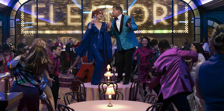Трейлер «Выпускного»: Мэрил Стрип, Николь Кидман и Джеймс Корден в мюзикле Райана Мёрфи