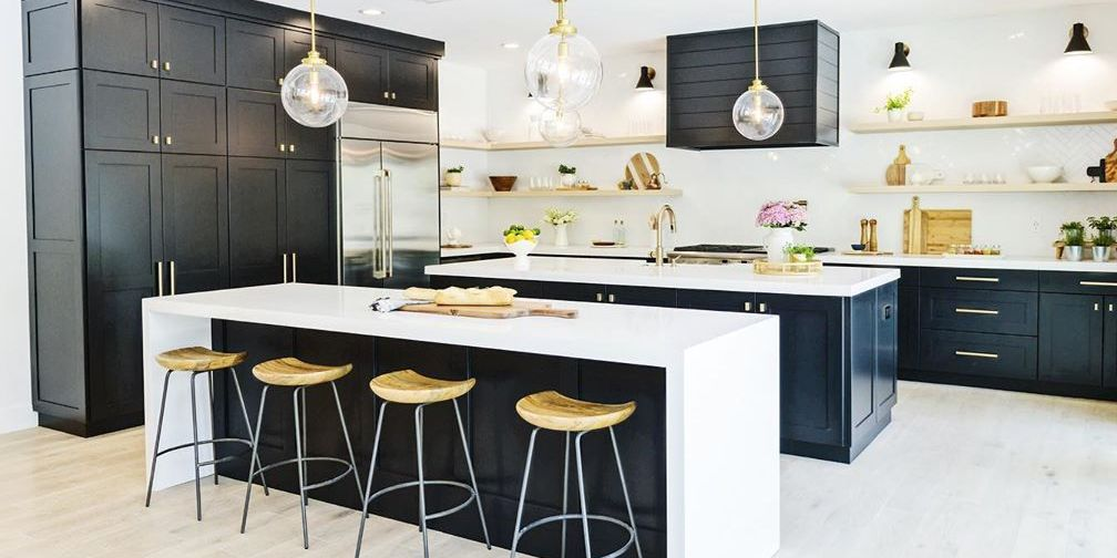 Property Brothers Designed A Kitchen