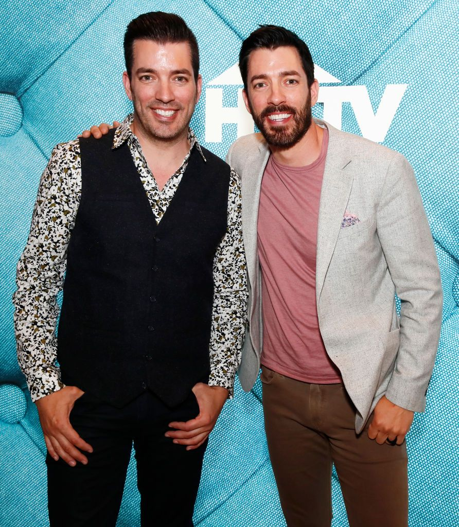 The Property Brothers Are Coming Out with Their Own Magazine in January 2020