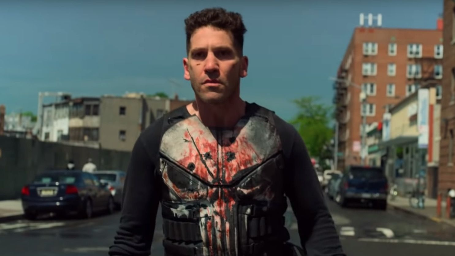 Here's why The Punisher's second season should be the show's last
