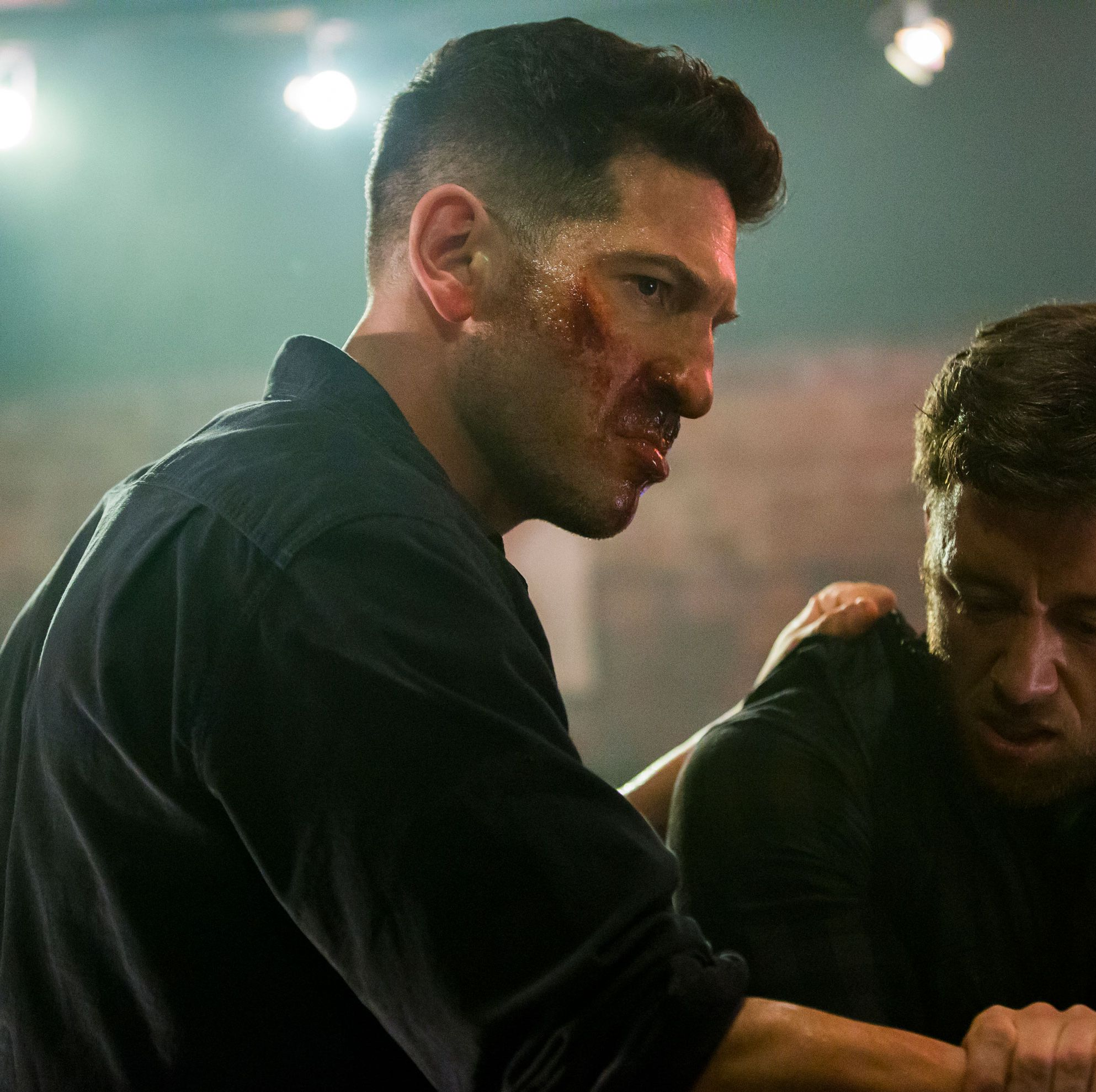 The Punisher fans fear Netflix show is cancelled as Jon Bernthal makes emotional post