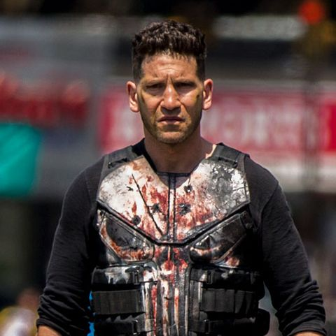 The Punisher Star Insists Marvel Has Something In Store For The Show