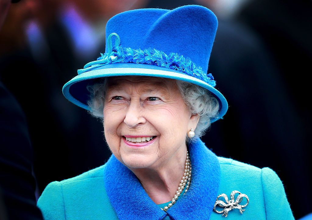The Queen is ditching real fur from her wardrobe