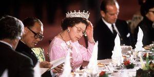 Queen Banquet Peking