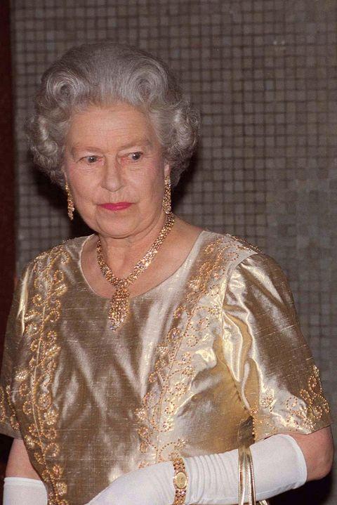 queen philip anniversary party