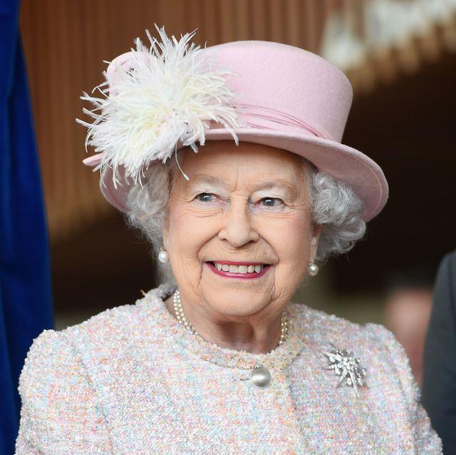バッキンガム宮殿 イギリス王室 エリザベス女王