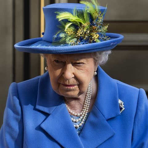 The secret plan to evacuate the Queen in case of Brexit riots