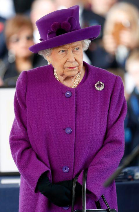 queen work mourning philip