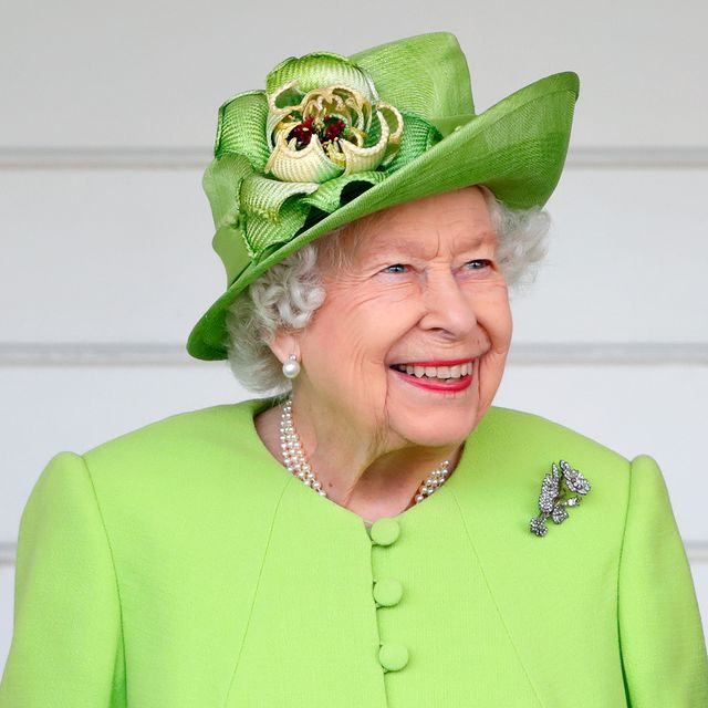 how the queen personally stepped in to help a staff member and his family after cancer diagnosis