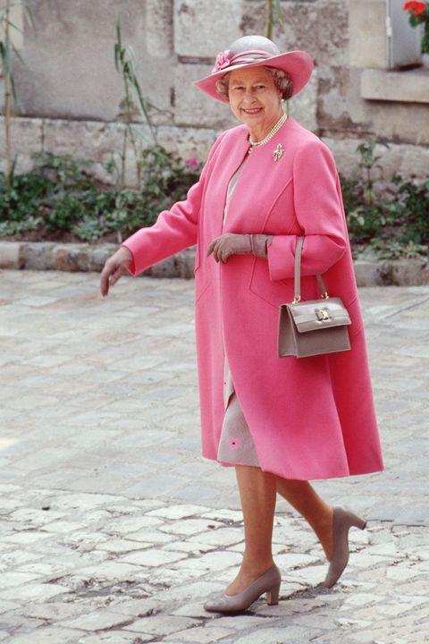 Queen In France