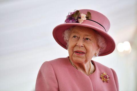 the queen's platinum jubilee