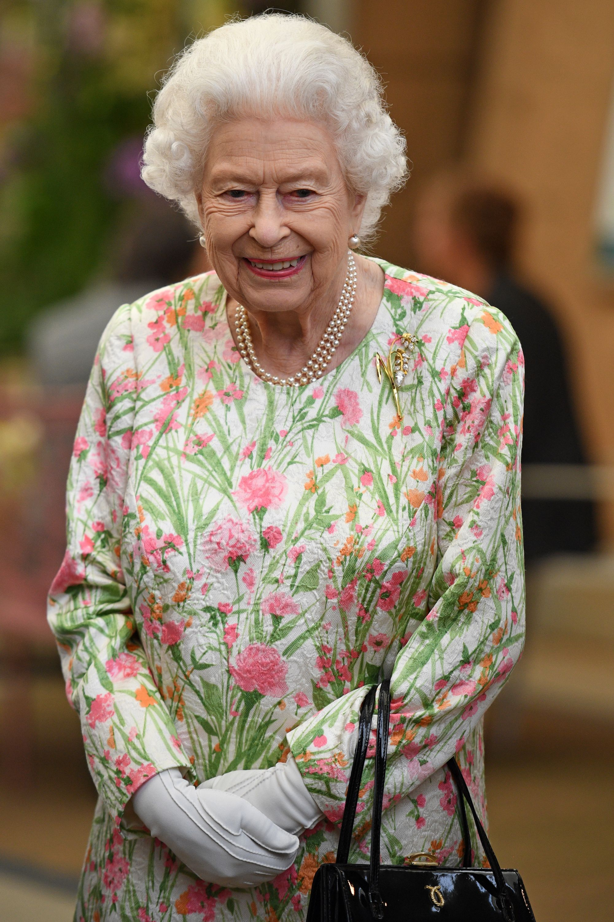 The Queen's favourite chocolates are just as swanky as you'd expect