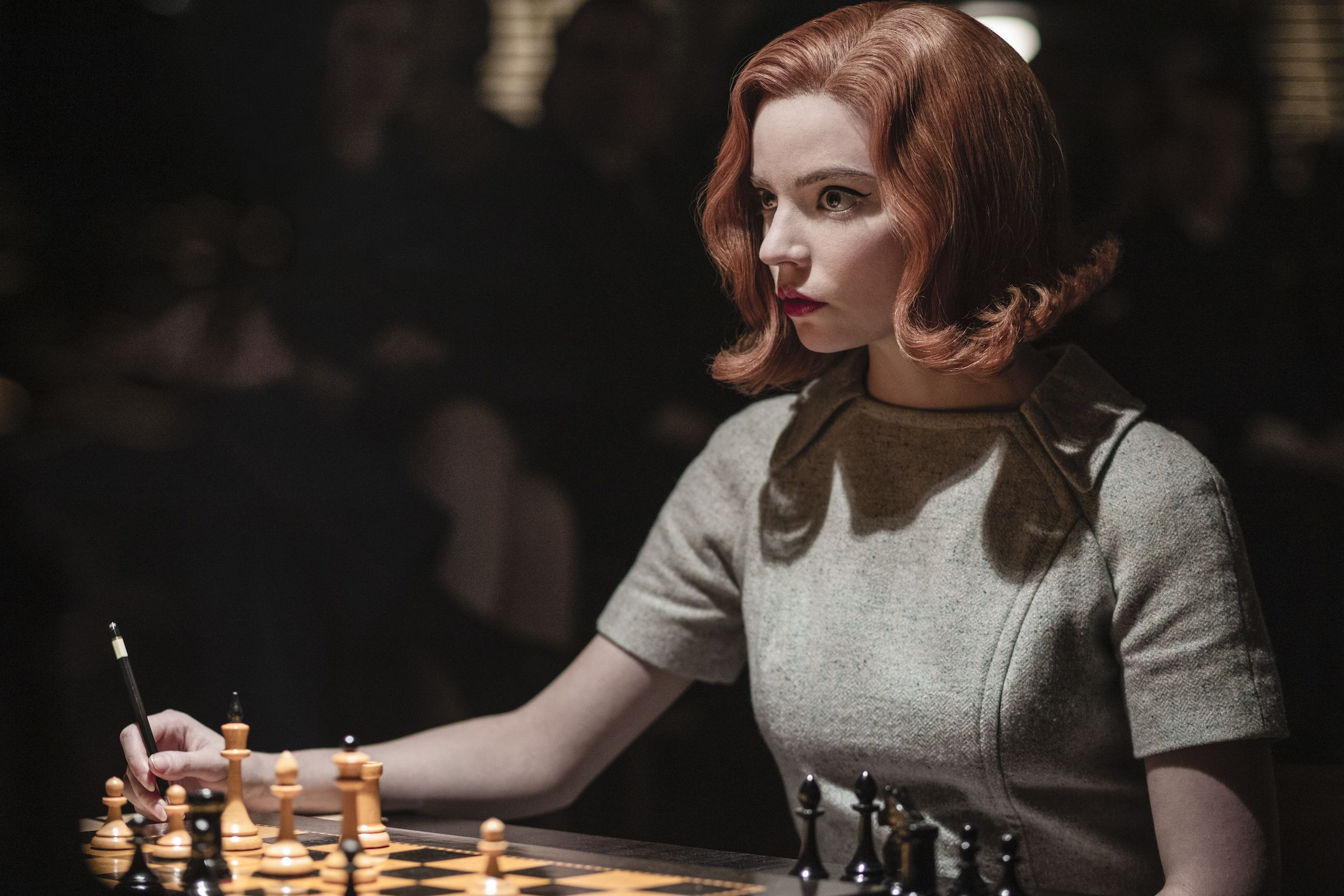 Will There Be A Season 2 of The Queen's Gambit?