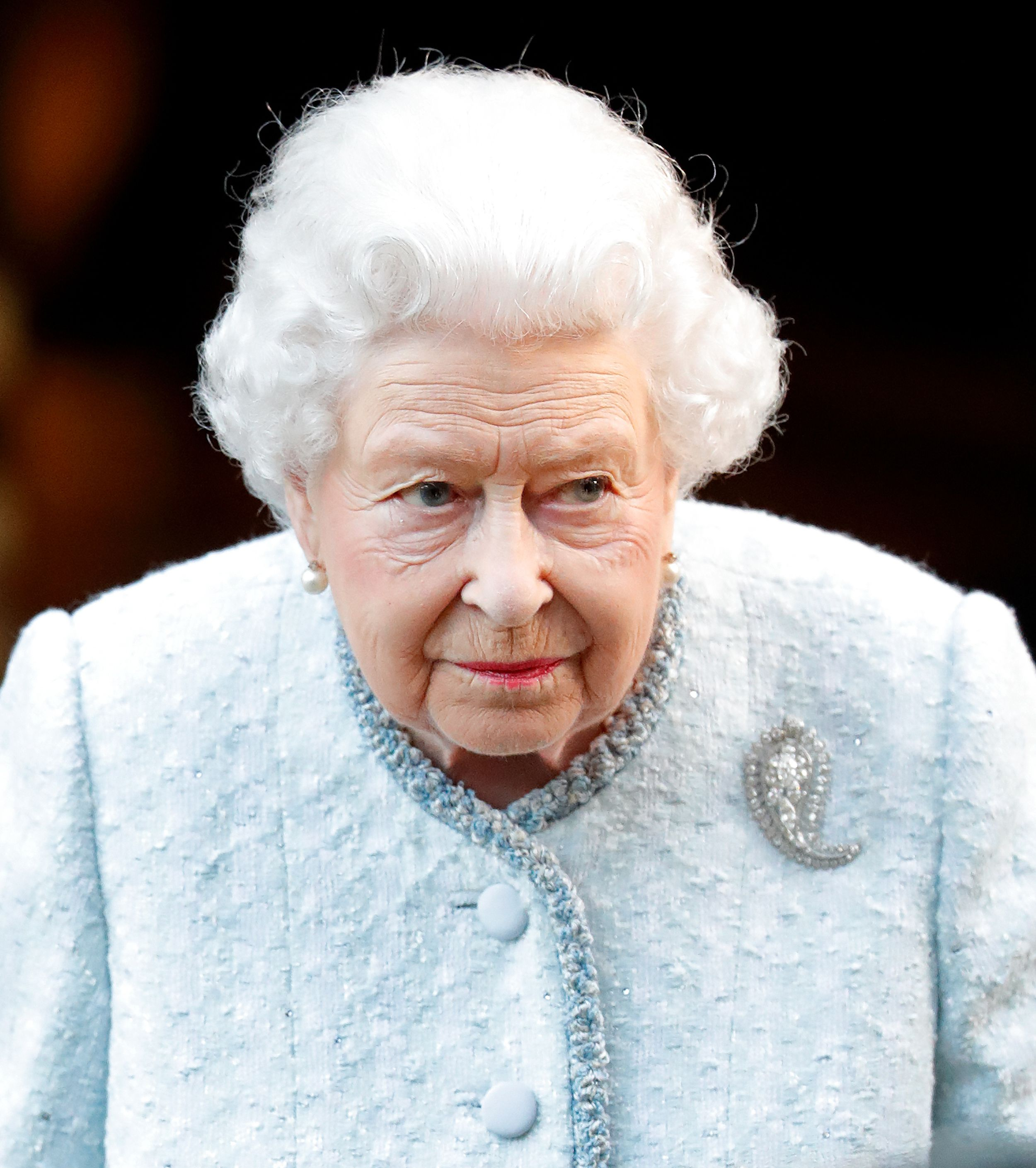 "The Queen's plans for a ""quiet"" Christmas have been revealed"