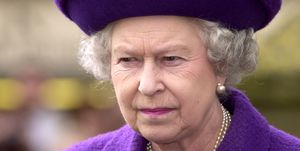 Queen Serious