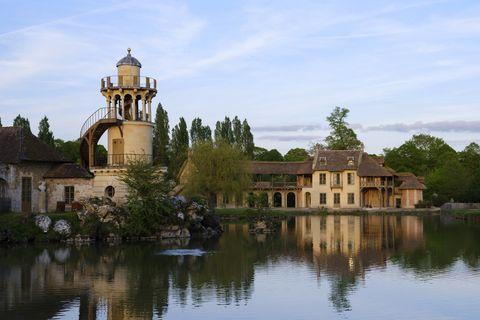 Château de Versailles / Thomas Garnier