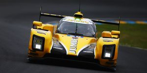 Le Mans 24 Hour Race - Qualifying