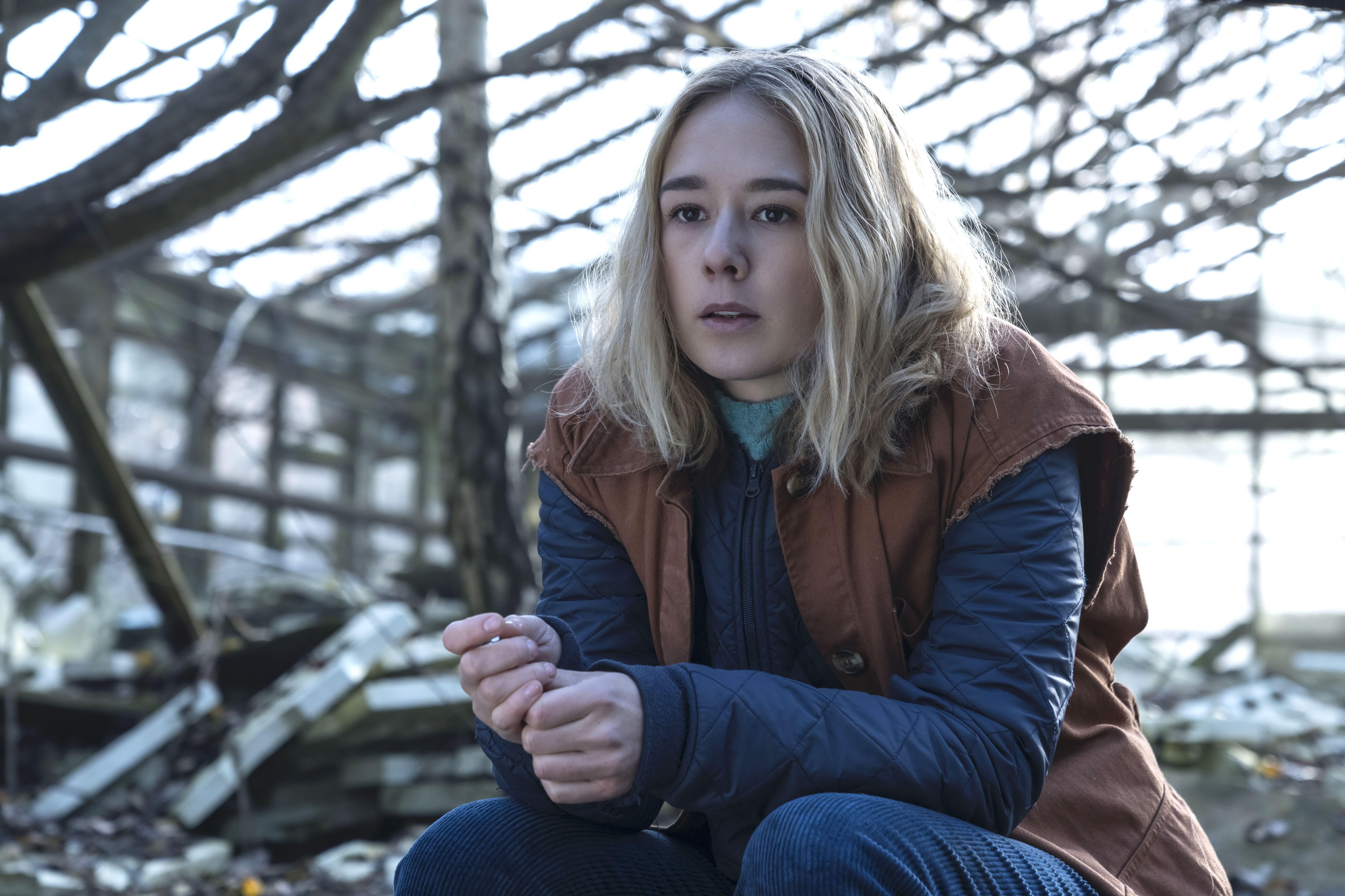The Rain Season 3 Ending Explained How Did Netflix Show End
