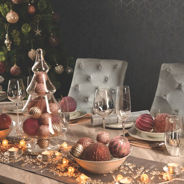the range launches new tableware collection
