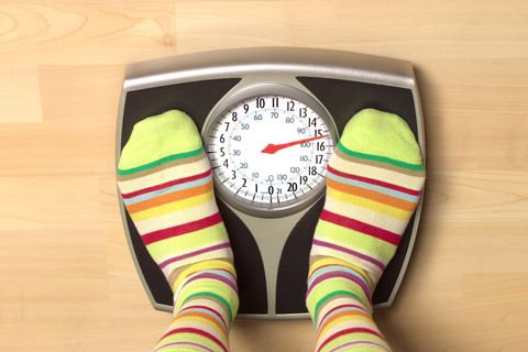 The real reason calorie counting can sabotage fat loss results