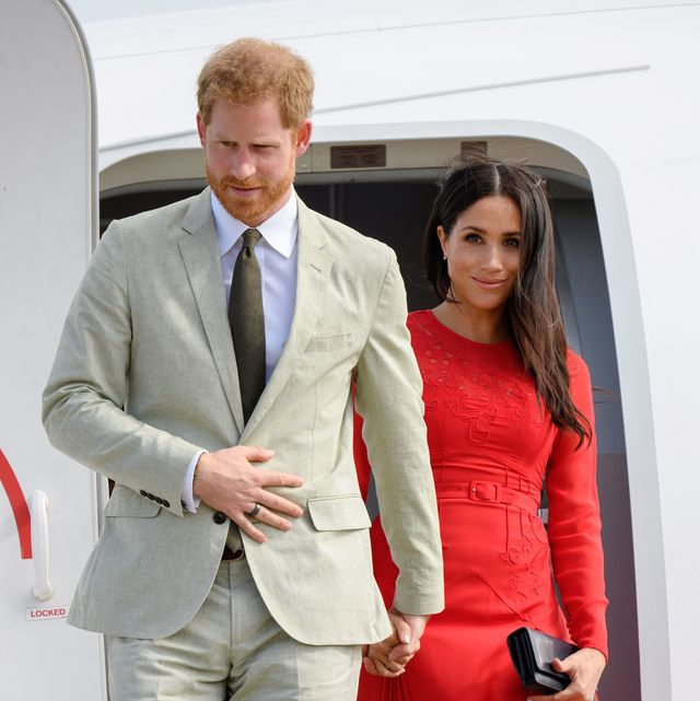 the real reason meghan and harry moved to montecito