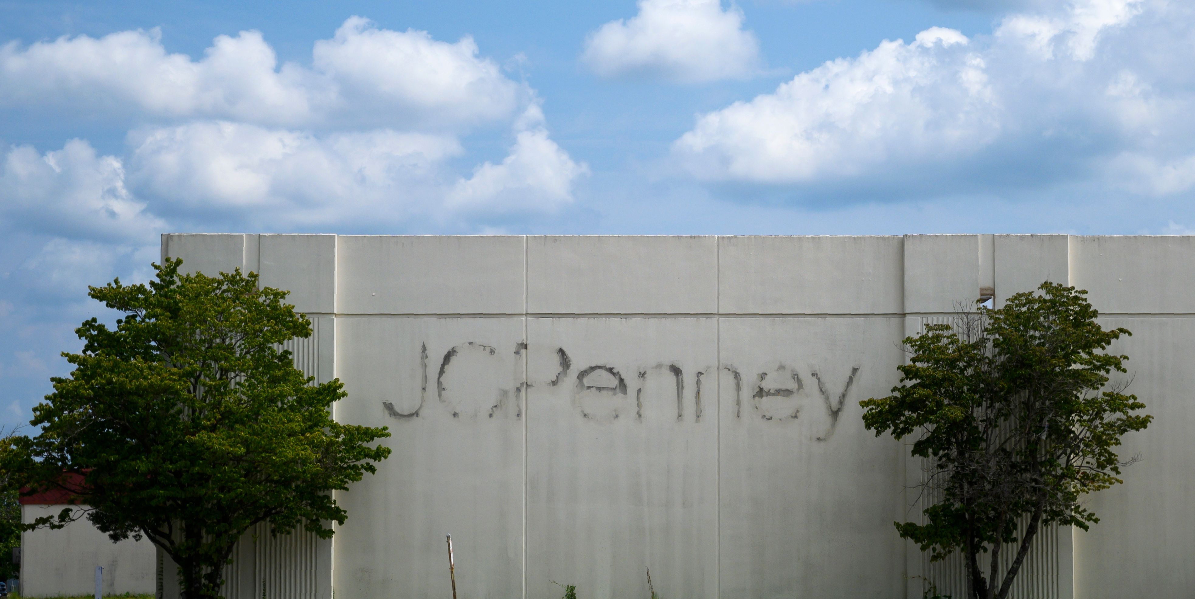 JCPenney Is Permanently Closing 154 Stores
