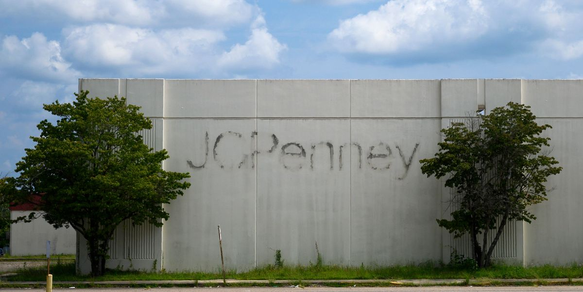 Jcpenney Christmas Photos 2021 Jcpenney Is Permanently Closing These Stores Full List Of Jcpenney Stores Closures